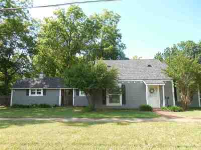 Stillwater Single Family Home For Sale: 1221 W 8th Avenue