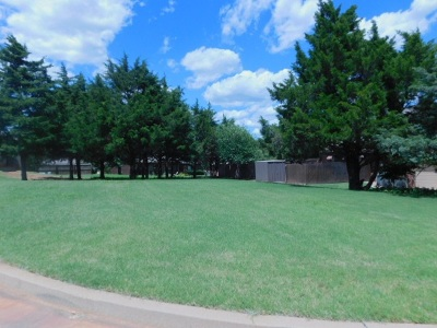 Stillwater Residential Lots & Land For Sale: W Santa Fe Ct.