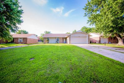 Stillwater Single Family Home For Sale: 1102 E Knapp
