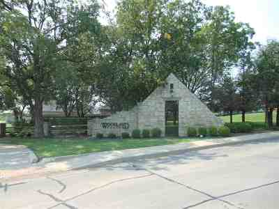 Stillwater Residential Lots & Land For Sale: 4114 Woodland Trails Ave.