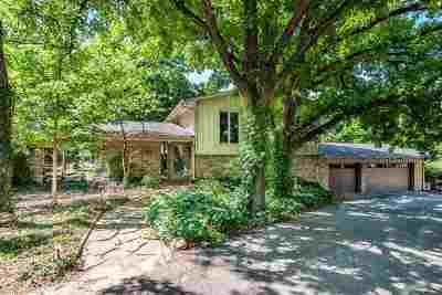 Stillwater Single Family Home For Sale: 1001 Tobacco Road