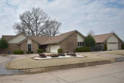 Stillwater Single Family Home For Sale: 1106 S Shumard Dr.