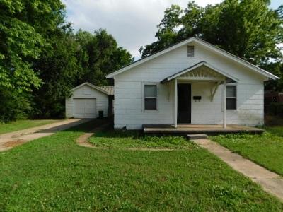 Stillwater Single Family Home For Sale: 817 E 17th Avenue