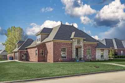 Stillwater Single Family Home For Sale: 1917 E Matthews Avenue