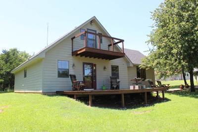 Stillwater Single Family Home For Sale: 6404 S Prairie Road
