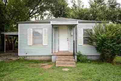 Stillwater Single Family Home For Sale: 229 S Burdick Street