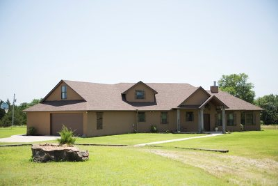 Stillwater Single Family Home For Sale: 6923 N Western Road