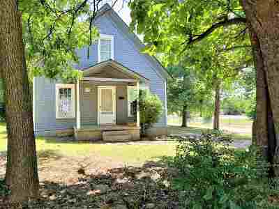 Stillwater Single Family Home For Sale: 721 W 10th Ave