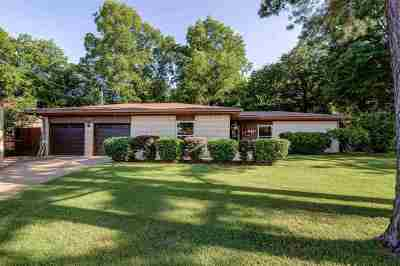 Stillwater Single Family Home For Sale: 1508 N Wildwood Court