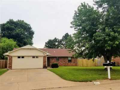 Stillwater Single Family Home For Sale: 3214 W 30th
