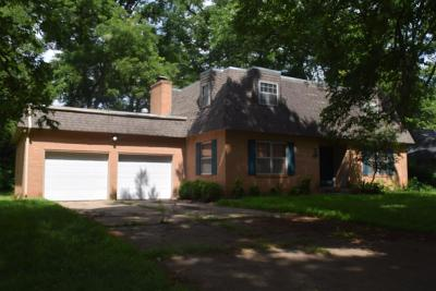 Stillwater Single Family Home For Sale: 1824 N Glenwood Drive