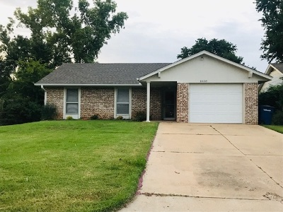 Stillwater Single Family Home For Sale: 1008 E Will Rogers Drive