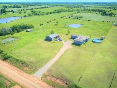 Stillwater Single Family Home For Sale: 3715 N Brush Creek Road
