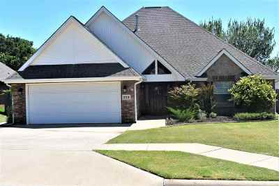 Stillwater Single Family Home For Sale: 313 Wedgewood Dr.