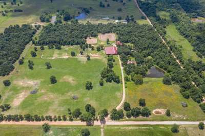 Lincoln County Single Family Home For Sale: 342121 E 820 Road