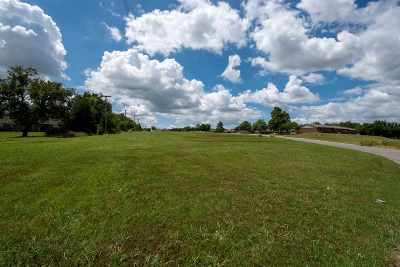 Cushing Residential Lots & Land For Sale: 1703-1715 E Timberridge Trail