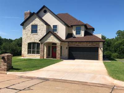 Stillwater Single Family Home For Sale: 1328 S Williamsfield Drive