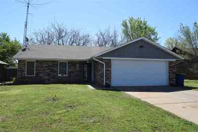Stillwater Single Family Home For Sale: 2715 N Park Drive