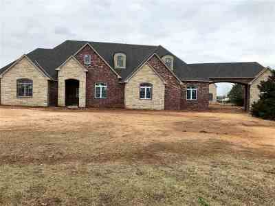 Stillwater Single Family Home For Sale: 4025 Timberline Drive