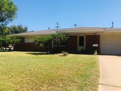 Stillwater Single Family Home For Sale: 823 E Maple Avenue