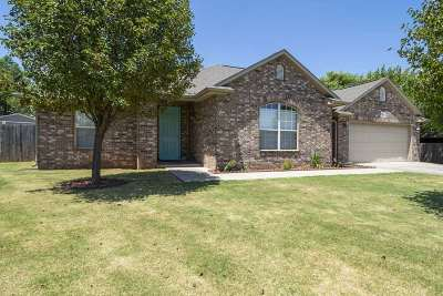 Stillwater Single Family Home For Sale: 2116 S 22nd Court