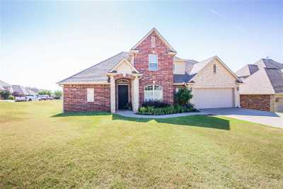 Stillwater Single Family Home For Sale: 3607 Fountain View Drive