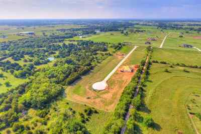 Stillwater Residential Lots & Land For Sale: 6710 S Campbell Street