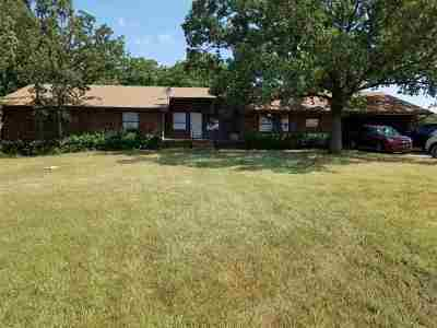 Stillwater Single Family Home For Sale: 5518 E McElroy Road