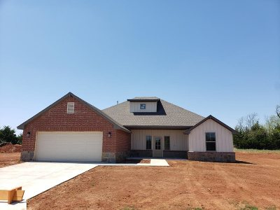 Stillwater Single Family Home For Sale: 6620 S Campbell Street