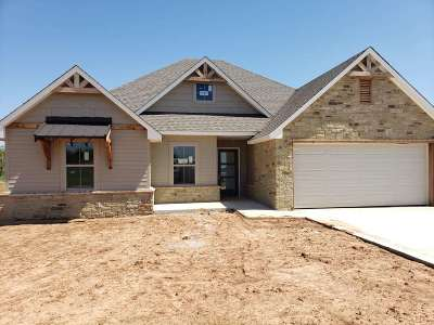 Stillwater Single Family Home For Sale: 6705 S Campbell Street