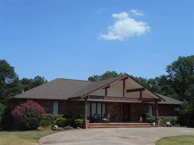 Stillwater Single Family Home For Sale: 2001 N Crescent Drive