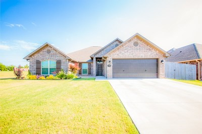 Stillwater Single Family Home For Sale: 3409 W Lapoint Court