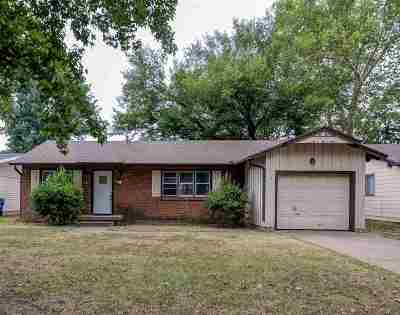 Stillwater Single Family Home For Sale: 119 W Hartman Avenue