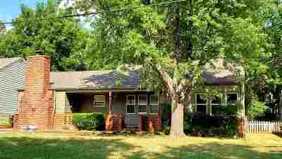 Stillwater Single Family Home For Sale: 139 S McFarland Street