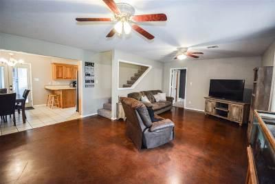 Perkins OK Single Family Home For Sale: $317,000