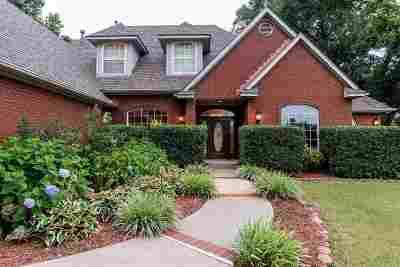 Stillwater Single Family Home For Sale: 910 S Blue Ridge Street