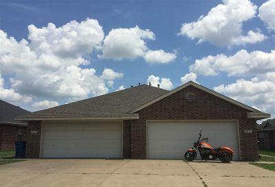 Stillwater Multi Family Home For Sale: 2411 N Glenwood Dr.