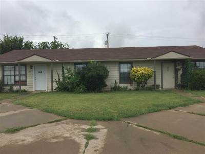Stillwater Multi Family Home For Sale: 5013 W 5th Place