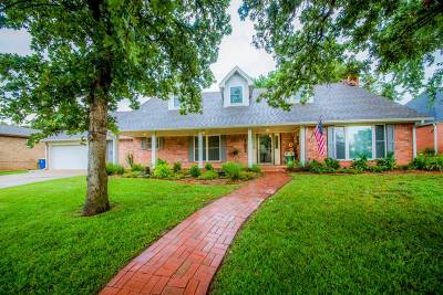 Stillwater Single Family Home For Sale: 1513 S Fairway Drive