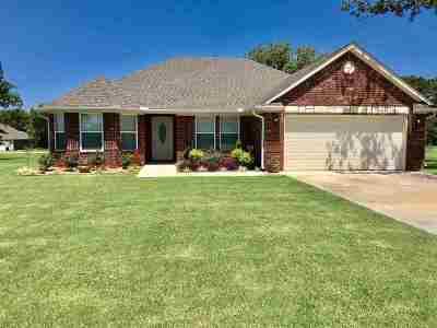 Stillwater Single Family Home For Sale: 4418 Jenna Lane
