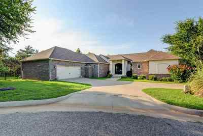 Stillwater Single Family Home For Sale: 1523 Falls Drive