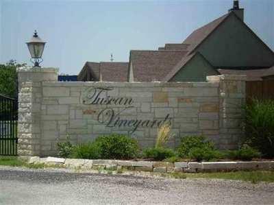 Residential Lots & Land For Sale: Blk2 Lt1 Tuscan Vineyard