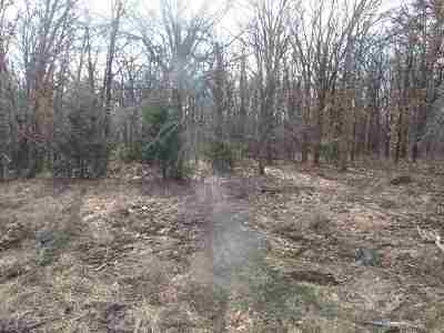 Carter County Residential Lots & Land Extended: Lot 10, Part 11 Chateau Bend