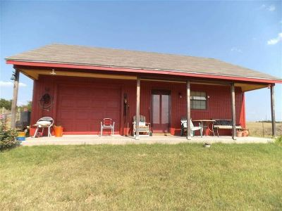 Residential Acreage For Sale: 9455 Peanut Road