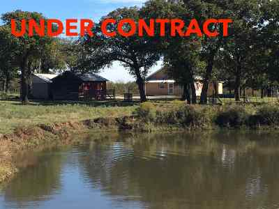 Residential Acreage For Sale: 3691 No Man Road