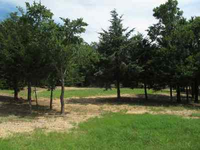 Ardmore Residential Lots & Land For Sale: Highland Oaks Circle