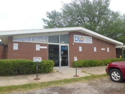 Ardmore Commercial For Sale: 1007 NW 15th