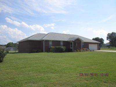 Residential Acreage For Sale: 210 Viking Loop