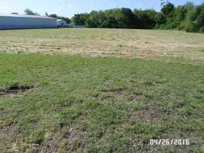 Love County Residential Lots & Land For Sale: Chuck Sewell Drive