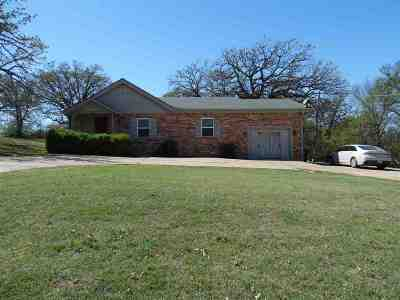 Single Family Home For Sale: 515 S Plainview Road